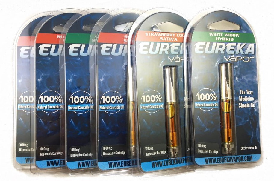 Best and Worst Vape Cartridges of 2015 | Nugg