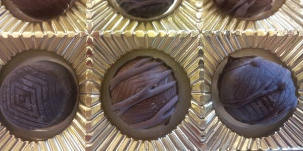 Verdelux Chocolate -- Vegan Marijuana Edibles