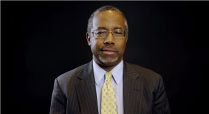 Ben Carson Views on Marijuana
