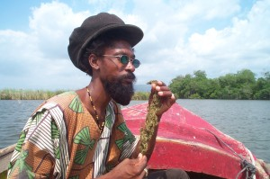 Cannabis Tourism in Jamaica