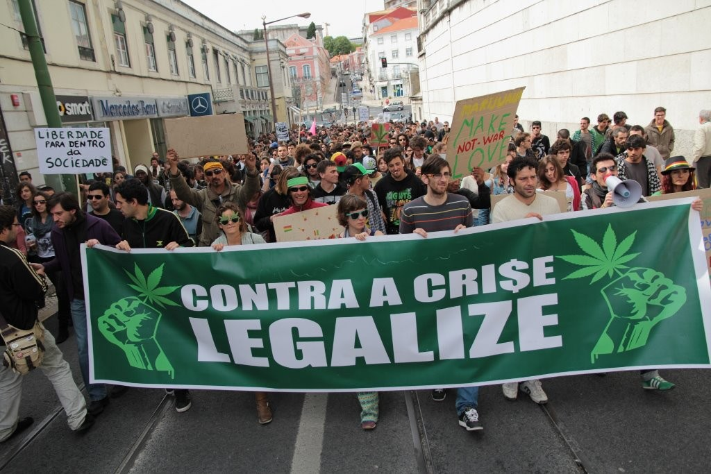 Portugal Wants Cannabis Social Clubs