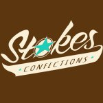 The Stokes Confections Brand Logo