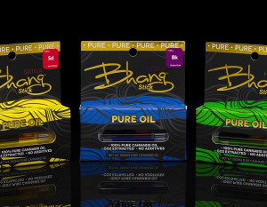 Bhang Stick Cartridges