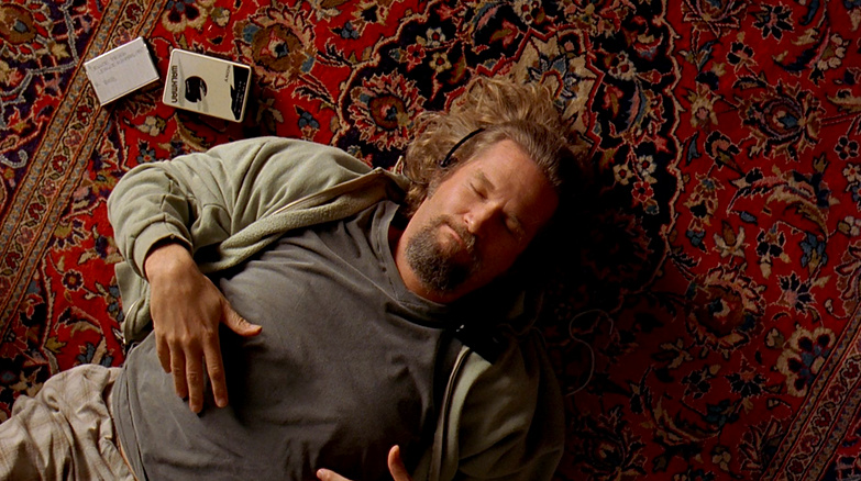 Big Lebowski - Why Does Weed Make You Laugh?