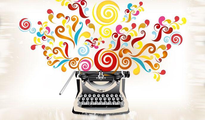 Creative writing blogs australia