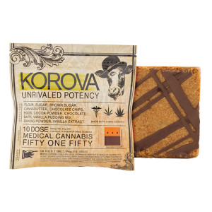 Korova 5150 Bar - Harvest Bloom Medical Marijuana Delivery Service