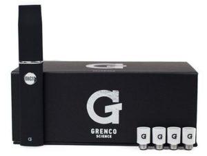 Micro G Pen