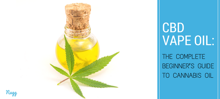 The biggest trend in cannabis (well, besides legalization) is that of vaping  concentrated cannabis oil, and it's obvious why.