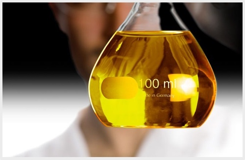 How Is PureGold Oil Made