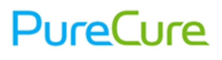 Pure Cure Logo