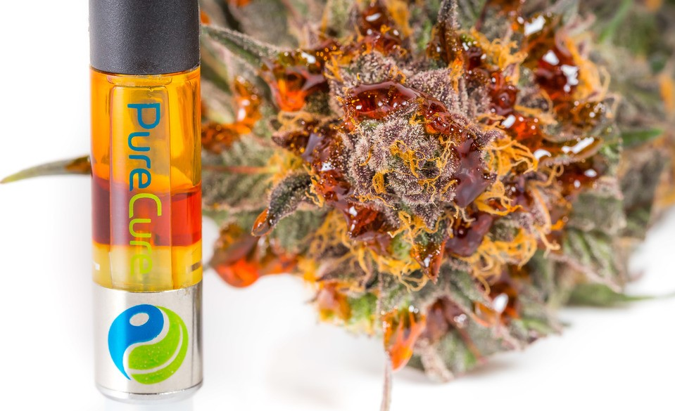 Pure Cure Cartridges Review: Price, Dosage & Quality   Nugg