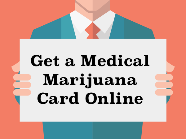 Get a Medical Marijuana Card Online