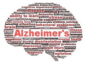 marijuana memory Alzheimers