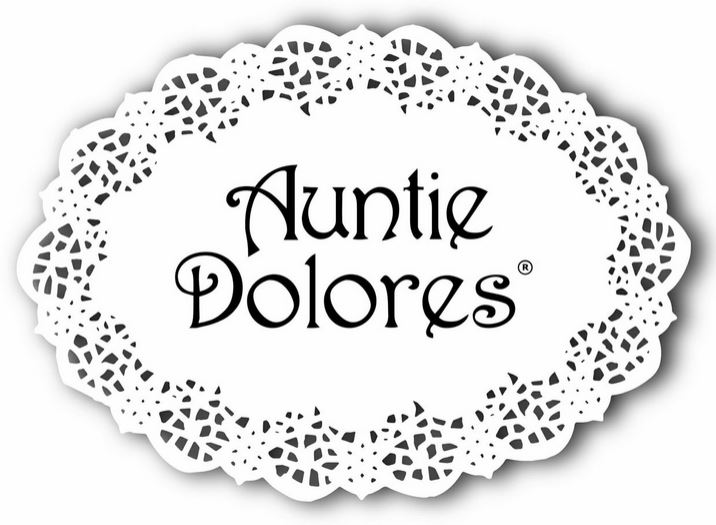 Auntie Dolores: Sweet, Spicy, Savory & Salty Snacks
