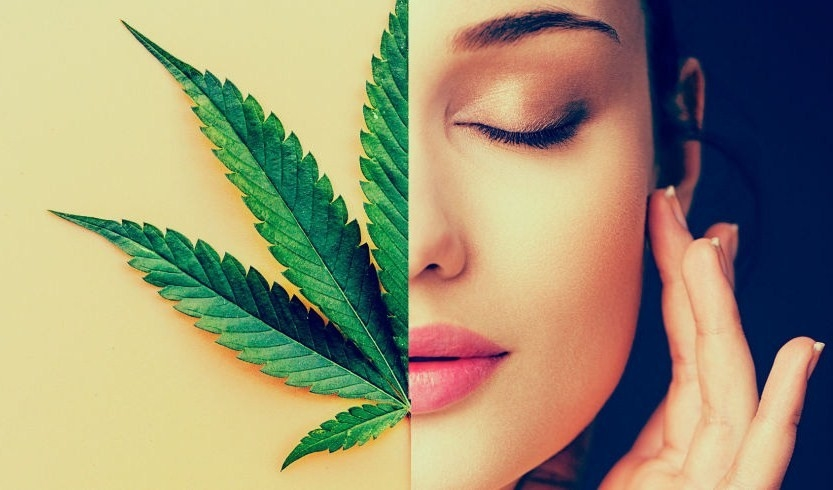Image result for Cannabis skin cream can do wonders for your skin