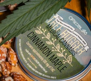 Cinnamon Maple Tree Hugger Om Edibles