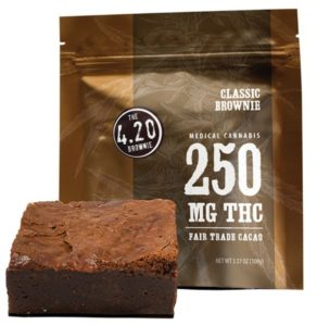 Brownies VCC Classic Brownie