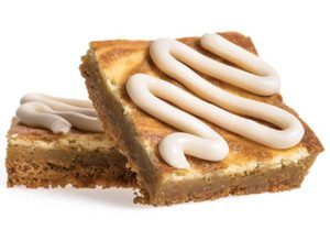 Caramel Cheesecake Bar Kaneh Co.
