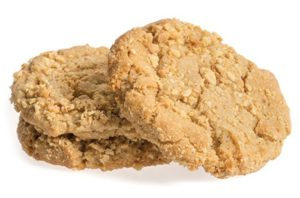 Peanut Butter Crunch Cookie Kaneh Co.