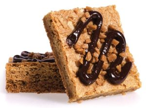 Salted Toffee Blondie Kaneh Co.