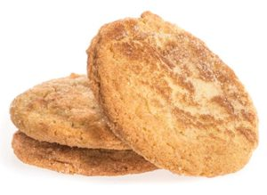 Snickerdoodle Cookie Kaneh Co.