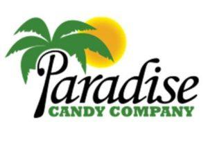 Logo Paradise Candy