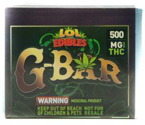 500 G-Bar