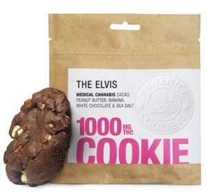 The Elvis Cookies