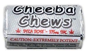 deca dose chew