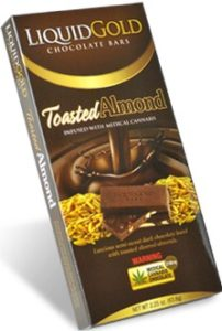 Bar Liquid Gold Toasted Almond