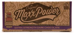 Dark SuperMaxx Power Bar