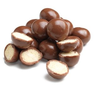 chocolates Malt Ball Pips