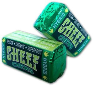 hybrid chew