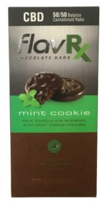CBD Mint bar FlavRX