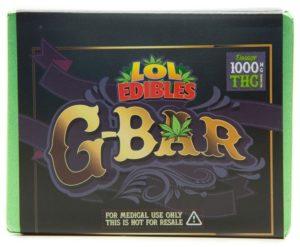 1000 G-Bar