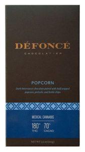 Popcorn Bar Defonce