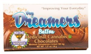Sativa bar Day Dreamer Bar