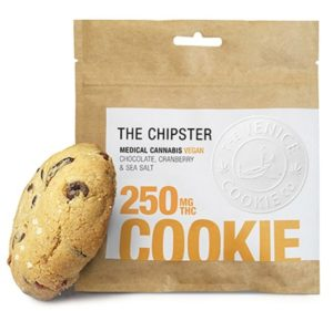 The Chipster Cookies