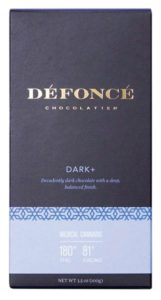 Dark+ Bar Defonce