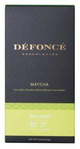 Matcha Bar Defonce