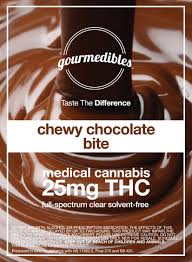 chocolate chews