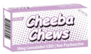 CBD chew