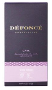 Dark Bar Defonce