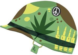Cannabis Support Veterans