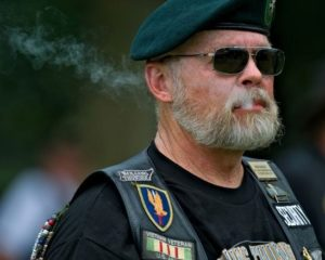 Veterans cannabis use