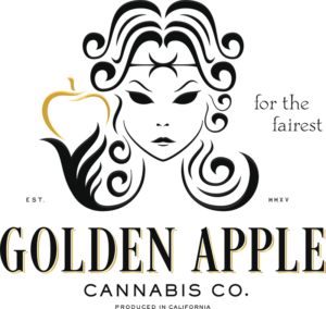 cannabis events golden apple