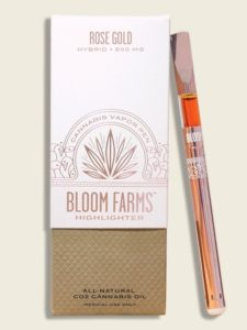 concentrate brands Bloom Farms