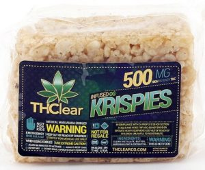 Krispies cereals