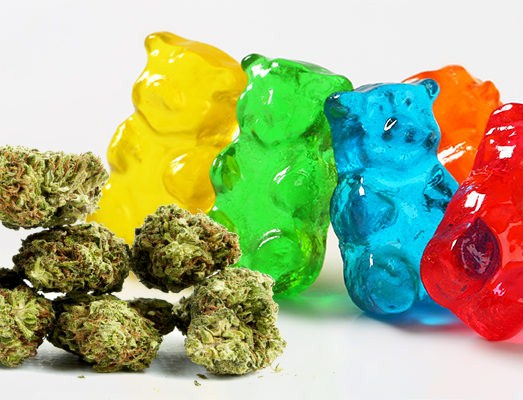 Image result for Edibles""
