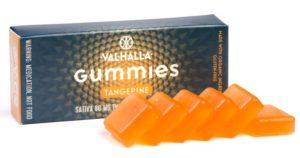 tangerine gummies
